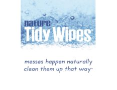 Tidy Wipes